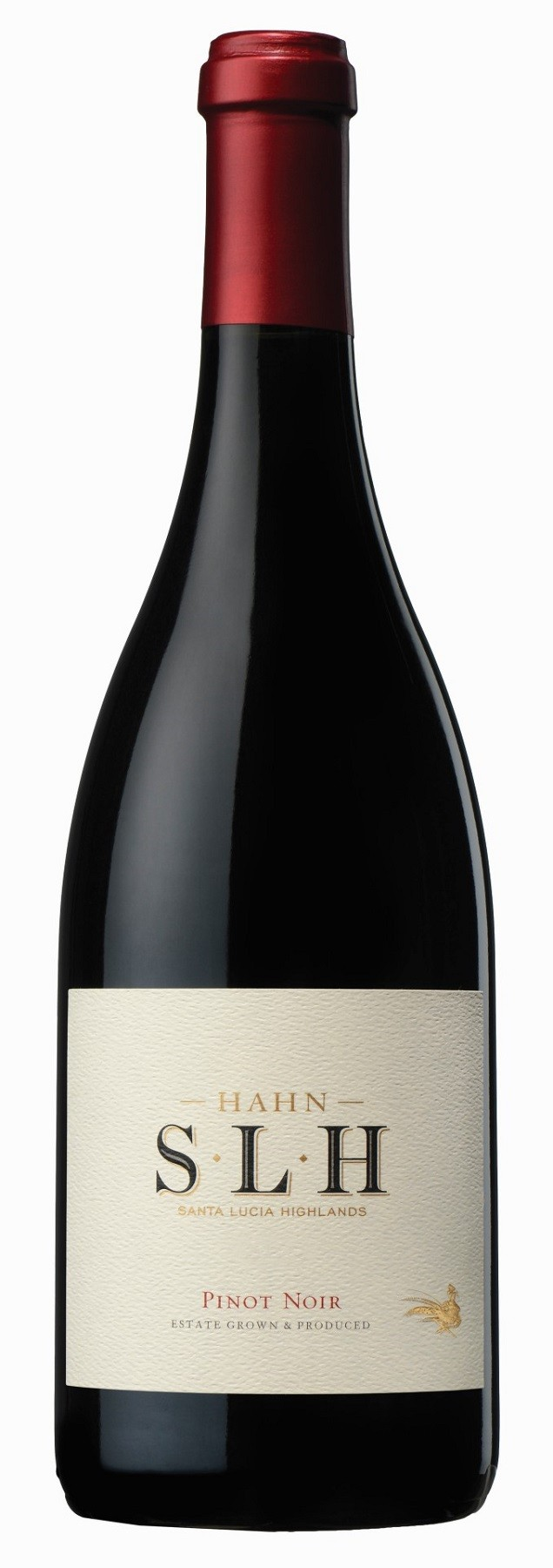 Hahn Family Wines 'SLH' Pinot Noir, Santa Lucia Highlands 2014