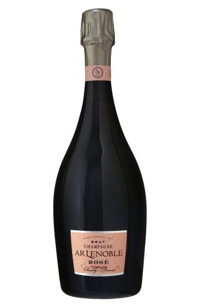A.R. Lenoble Brut Rose Terroirs