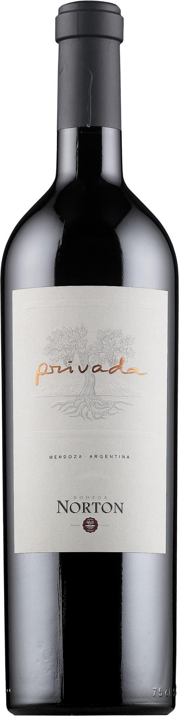 Bodega Norton Privada Red, Lujan de Cuyo 2014