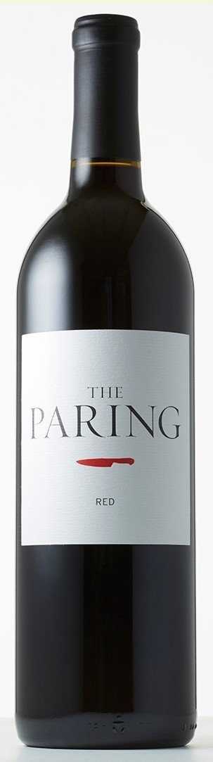 The Paring Red, Santa Ynez Valley 2013