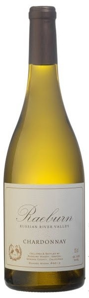Raeburn Chardonnay Russian River Valley 2015