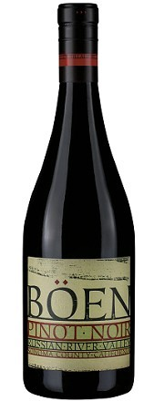 Boen Pinot Noir, Russian River Valley 2015