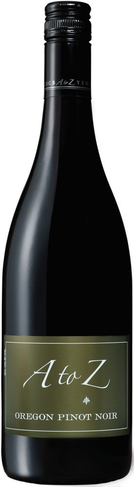 A to Z Wineworks Oregon Pinot Noir 2013