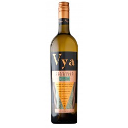 Quady Vya Extra Dry Vermouth NV 375ml