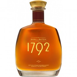 1792 Small Batch - Ridgemont Reserve Barrel Select Kentucky Straight Bourbon Whiskey