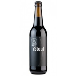 8 Wired Brewing Co. iStout New Zealand Ale