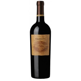 Benziger Family Winery Tribute Estate Red, Sonoma Mountain 2013