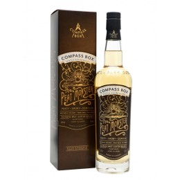 Compass Box The Peat Monster Blended Malt Scotch Whisky, Scotland