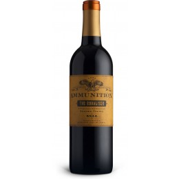 Ammunition The Equalizer Red Blend, Sonoma County 2015