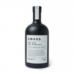 Amass Los Angeles Gin 2018