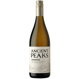 Ancient Peaks Chardonnay, Central Coast 2015